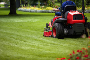 Grounds Maintenance Leeds